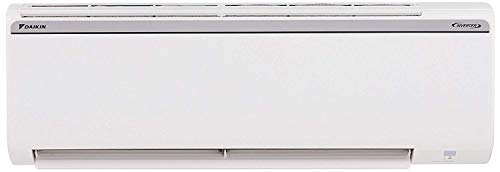 Daikin 2.2 Ton 4 Star Inverter Split AC (Copper, FTKP71TV, White)