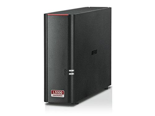 Buffalo LS510D0201 Linkstation 510D HardDisk