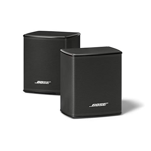 Bose Surround Speakers, Suono Surround, Nero