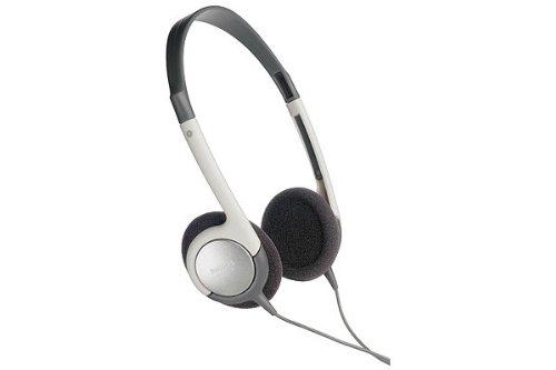 Philips SBCHL145/10 - Auriculares de diadema abiertos, ligeros