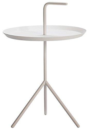 HAY-Don' t leave me-bianco-Thomas bentzen-Design-Tavolino basso-Divano...