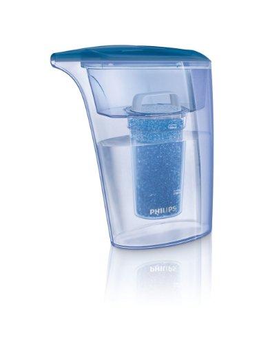 Philips GC024/10 Caraffa Decalcificante per l'acqua di stiratura, capacità 750ml