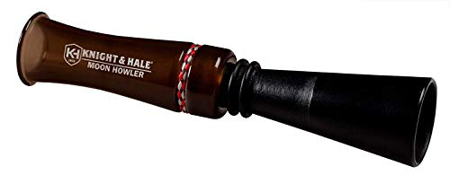 Knight & Hale Moon Howler Coyote Call
