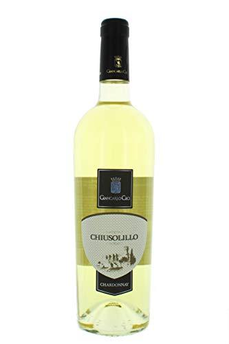 Chiusolillo Giancarlo Ceci Cl 75 Castel Del Monte Doc Chardonnay