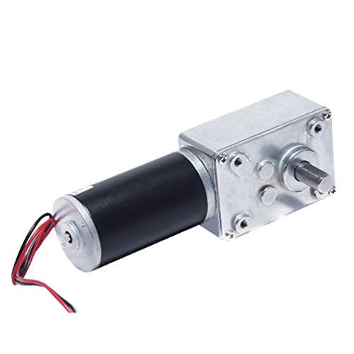 Motor Turbo Vortex Dc Motor Eléctrico de Deceleración Dc Turbo Vortex Dc 18V Estante de Secado Motor de Imán Manente Automático