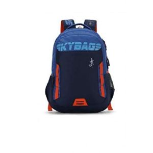 Skybags Figo Extra 02 36 Ltrs Blue Casual Backpack (FIGO Extra 02) (Blue) 2  Skybags Figo Extra 02 36 Ltrs Blue Casual Backpack (FIGO Extra 02) (Blue) 31mgM VFDnL