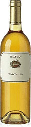 Breganze Torcolato - 2003 - 12 x 0,375 lt. - Maculan