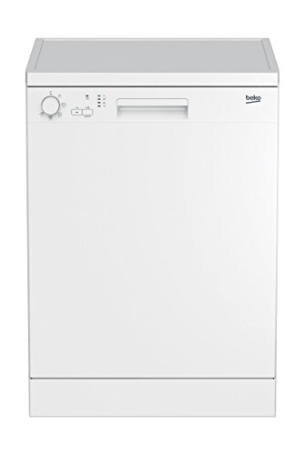 Beko DFN05210W lavastoviglie Libera installazione 12 coperti A+