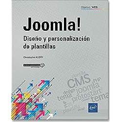 Joomla! Diseño y personalización de plantillas