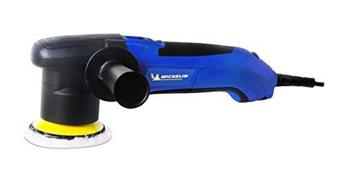Michelin 602200010 - Lucidatrice per auto, 300 Watt, 12.000 giri al minuto