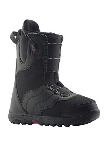 Burton Damen Mint Black Snowboard Boot, 7.5