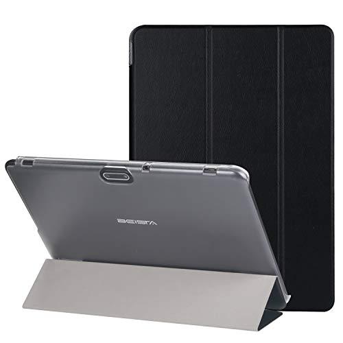 BEISTA Cover Custodia Protettiva Case Universale in Pelle PU Adatto per LNMBBS Tablet 10...