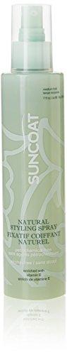 Suncoat - Laca sin fragancia 210ml
