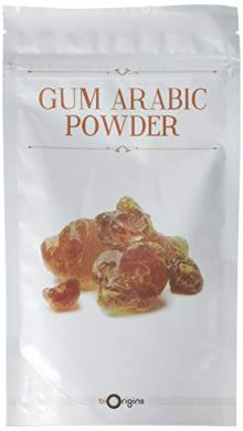 Gum Arabic Powder - Polvo (100 g)