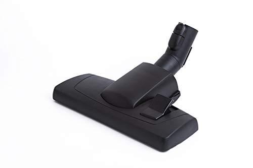 Spazzola Regolabile per gli aspirapolvere Miele 35 mm (alternativa a SBD 285-3 AllTeQ). Prodotto...