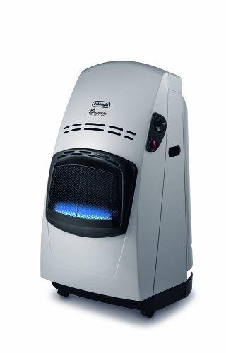 DeLonghi VBF2 - Estufa con termostato de 4200 W