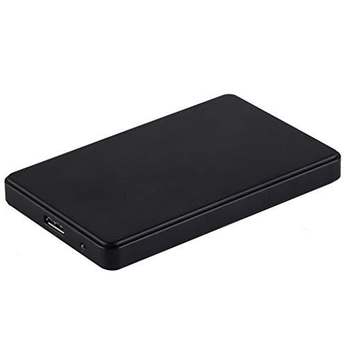 Provide The Best 2.5' USB 2.0 SATA HD Box 1TB Caso HDD Disco Rigido Esterno Supporto Fino a 2 TB di...
