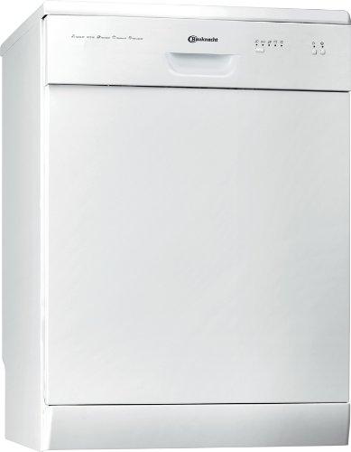 Bauknecht GSF 50003 A+ Libera installazione 12coperti A+ lavastoviglie