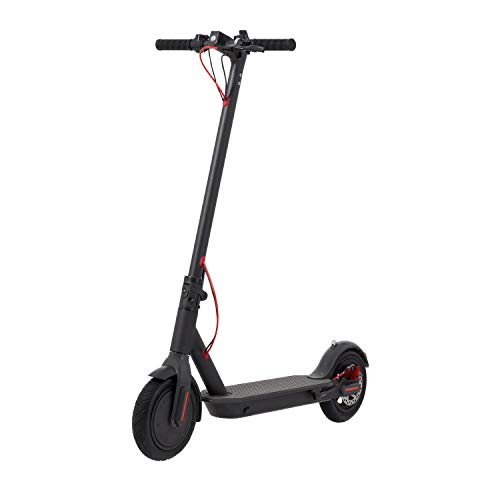 ECOGYRO Scooter MS9 - Patinete Eléctrico/Black