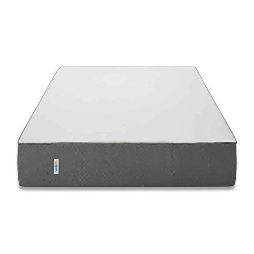 Wakefit Orthopaedic Memory Foam Mattress, Single Bed Size (72x36x5)