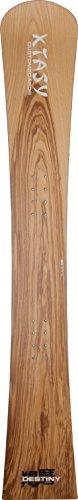Xtasy Alpin Board Destiny 160Race Board Carving Board