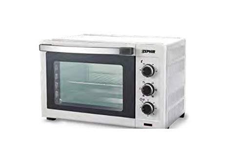 Fornetto Elettrico 33 Litri 1600 Watt Bianco