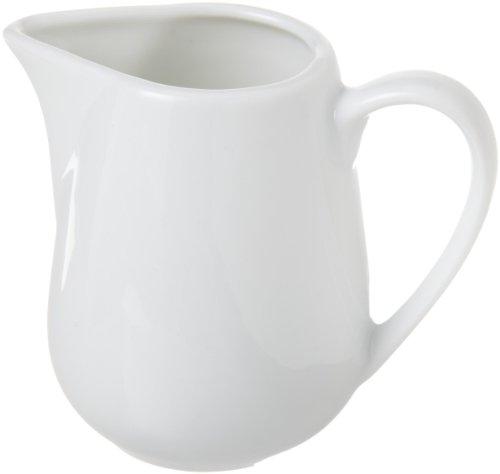 Tognana Vesuvio Lattiera, Porcellana, Bianco, 115 CC
