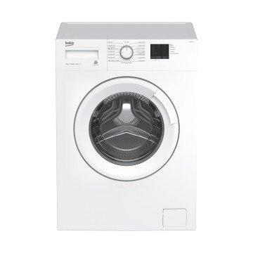 Beko WTX61031W Libera installazione Carica frontale 6kg 1000Giri/min A+++ Bianco lavatrice