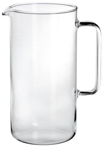 Bohemia Cristal 093/006/038 Brocca cilindrica 2000 ml