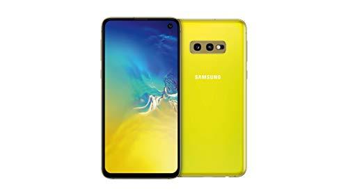 Samsung Galaxy S10e - Smartphone (128GB, Dual SIM, Pantalla 5.8 'Full HD +...