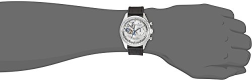 ZENITH CHRONOMASTER OPEN POWER RESERVE HERREN 42MM UHR 03.2080.4021/01.C494 - 2