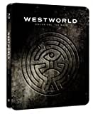 Westworld - - Stagione 1 (3 Blu-Ray Disc - SteelBook) edizione italiana