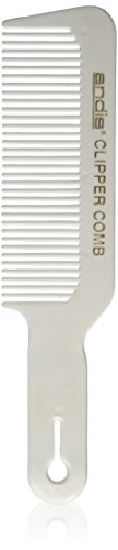 Andis White Clipper Comb by Andis