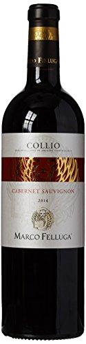 Cabernet-Sauvignon Doc M.Felluga 2014 75 cl