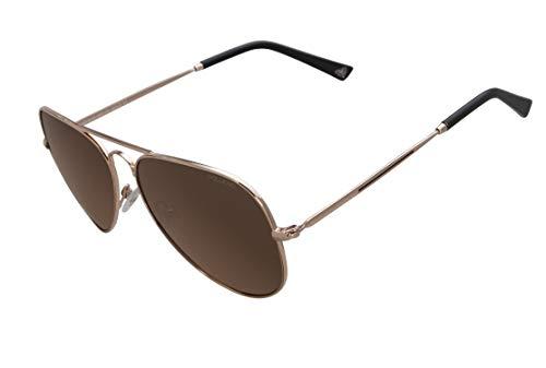 fawova-Aviador-Gafas-Sol-Polarizadas-Hombre-oro-rosa-marrn