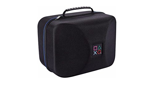 Bigben Interactive Carrying Case VR Rangement Console Compatible:Sony Playstation 4