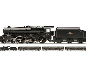 Hornby West Coast Railways Pullman DCC Ready 00 Gauge 31skFb 2BmT8L