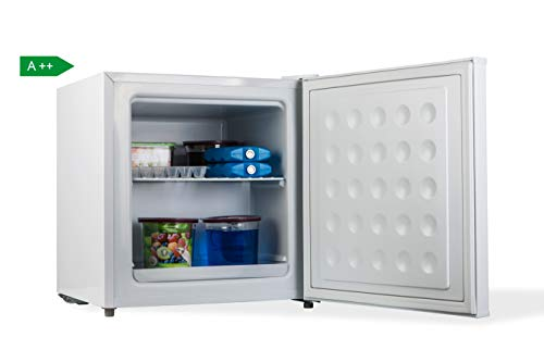 PremierTech PT-FR32 Mini Congelatore Freezer 32 litri da 0 a -24 gradi A++ 4**** Stelle