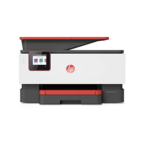 HP OfficeJet Pro 9016 3UK86B Stampante Multifunzione a Getto di Inchiostro, Stampa, Scannerizza,...