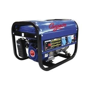 CAMPEON - Generador Monof 4T 5,5 Hp Campeon 2,2 Kw