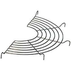 De Buyer 3329.10 Griglia in acciaio INOX per Wok di diametro 32 cm