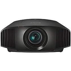 "Sony VPL-VW270ES Video - Proyector (1500 lúmenes ANSI, SXRD, 4K (4096 x 2400), 16:9, 1524 - 7620 mm (60 - 300""), 2.06:1)"