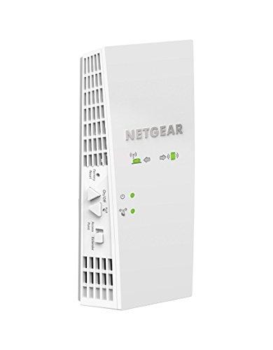 Netgear Ripetitore Wifi Wireless Mesh, Modalità Wifi Extender e Access Point, Velocità Ac2200,...