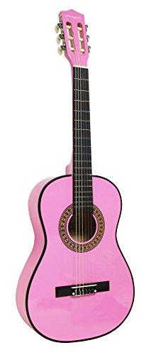 Guitarra clásica (tamaño 3/4)