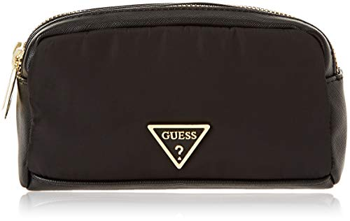 Guess - Did I Say 90?, Bolsos de mano Mujer, Negro (Black/Bla), 7.5x10x7 cm (W x H L)