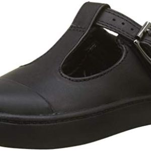 Clarks Girls' City Tea Loafers 31uX 2BmLmXgL