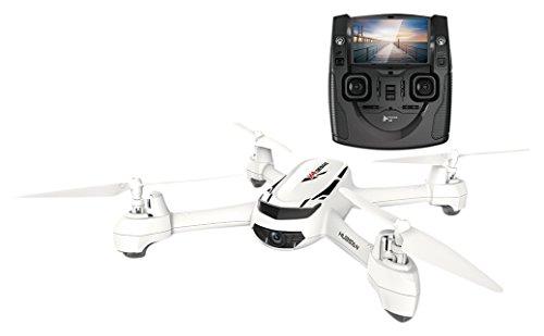 HUBSAN H502S X4 DESIRE DRONE QUADRICOTTERO CON GPS - RITORNO A CASA - STABILIZZATORE DI ALTEZZA -...
