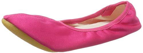 Beck Basic, Sneaker Bambina, Rosa (Pink), 30 EU