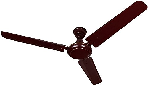 Lifelong 1200mm Ceiling Fan (Brown)