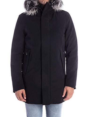RRD Roberto Ricci Designs Uomo MOD. Winter-Eskimo-Fur-W 19002FW 1010 Nero 46